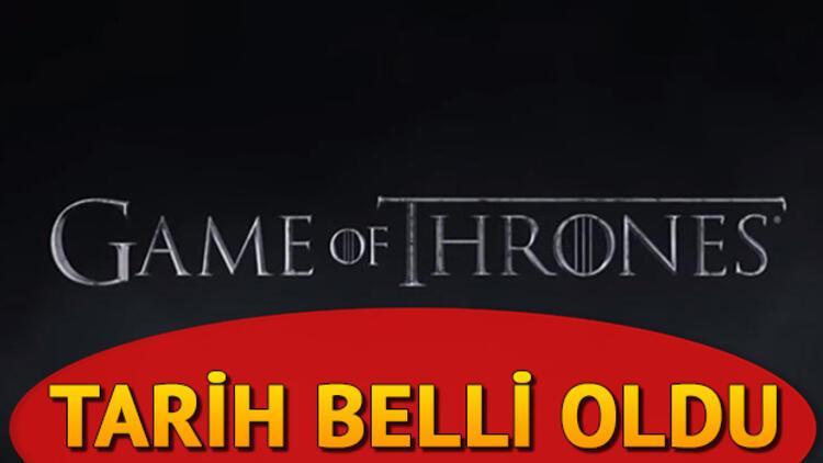 Game Of Thrones yeni bölüm ne zaman? 5. bölüm tarihi belli oldu