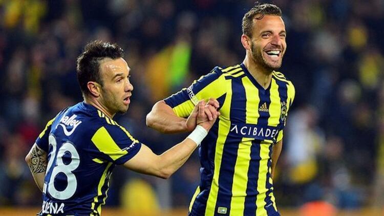 Fenerbahçe'den Valbuena ve Soldado'ya yeni teklif