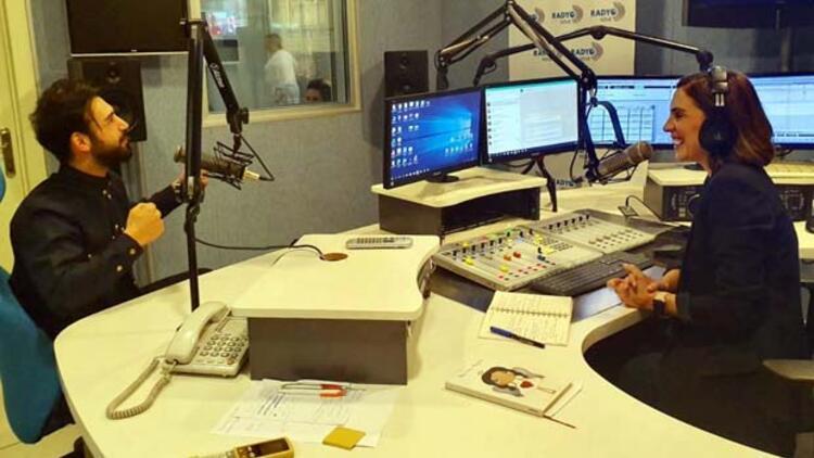Radyo D'den yeni program: Müzik Hattı