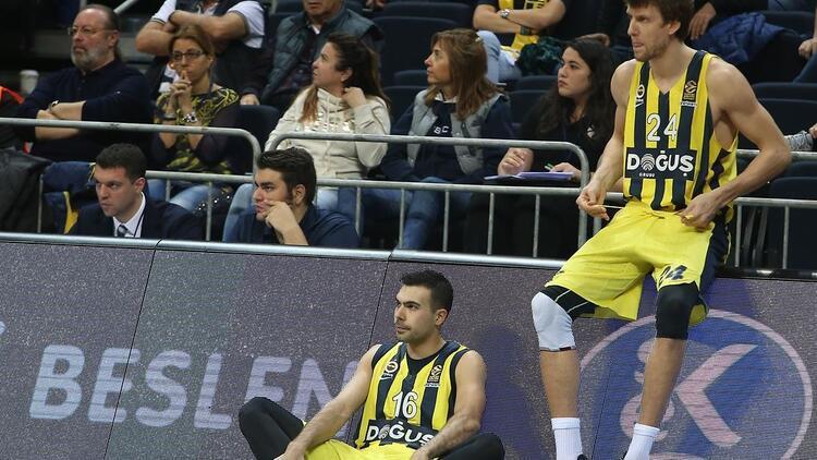 Liste açıklandı! Fenerbahçe...