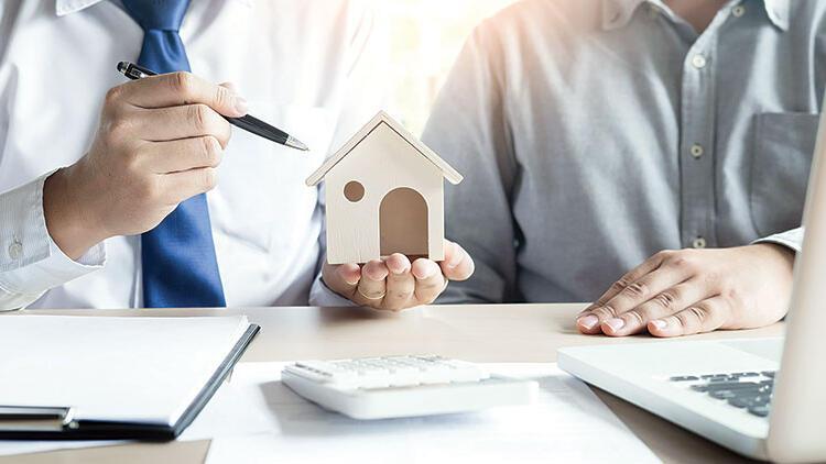 Ev benim değil kiracıyım