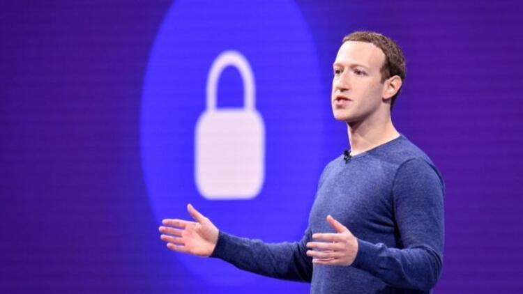Facebook'un kurucusu Hughes'dan Zuckerberg'e ağır eleştiri