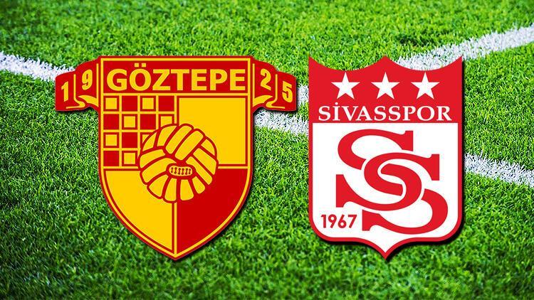 Göztepe - Sivasspor (muhtemel)