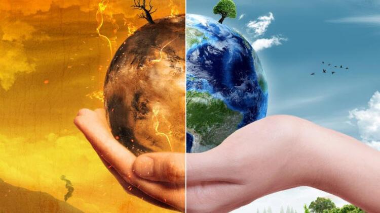 Bilim insanlarından iklim değişikliği için radikal yöntemler