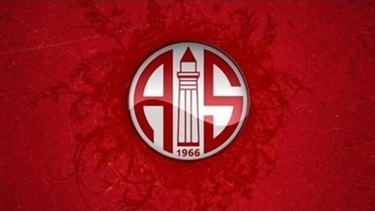 Antalyaspor'da iki eksik