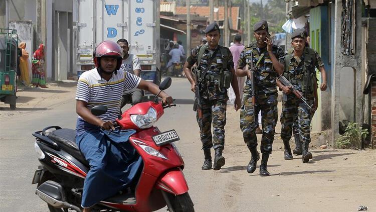 Sri Lanka'da terör saldırılarının ardından gerginlik devam ediyor