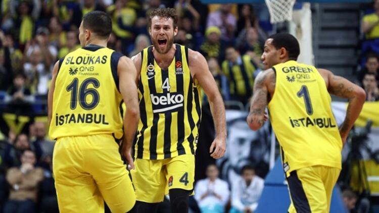 Sakatlıklar can sıksa da, hedef yeni zaferler! Fenerbahçe Beko...