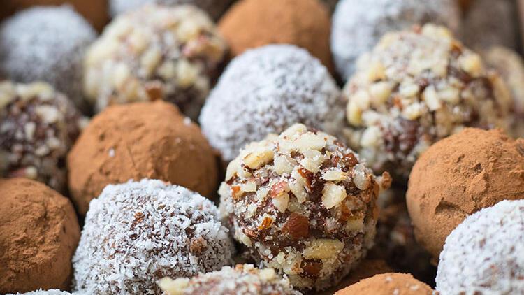 Hurmalı ramazan çikolatası tarifi