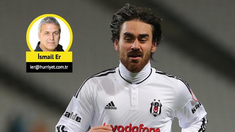 Beşiktaş, Veli Kavlak'a 8.6 milyon TL ödeyecek