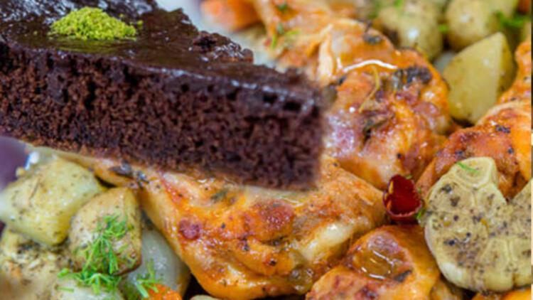 Bugün ne pişirsem? 16 Mayıs iftar menüsü