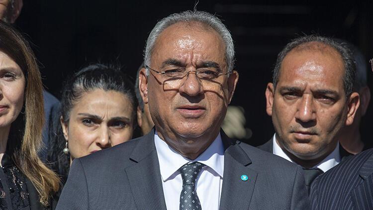 DSP Başkanı Aksakal, ''Parti meclisinde İmamoğlu'nun desteklenmesine red kararı çıktı''