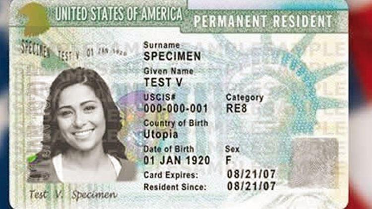 Green Card DatingWer auf dwts 2013 datiert