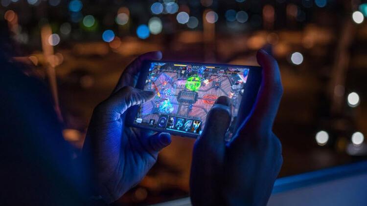 'Mobil oyun sektörü 140 milyar dolara ulaştı'