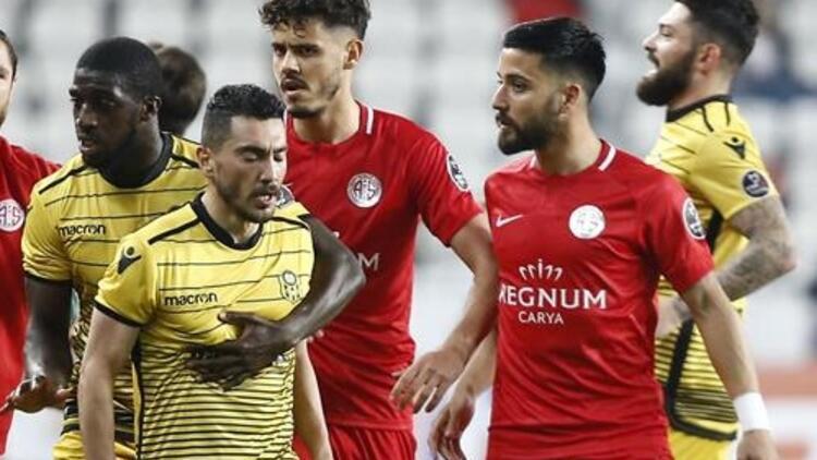 Tarık Çamdal, Süper Lig'de 1114 gün sonra ilk kez!