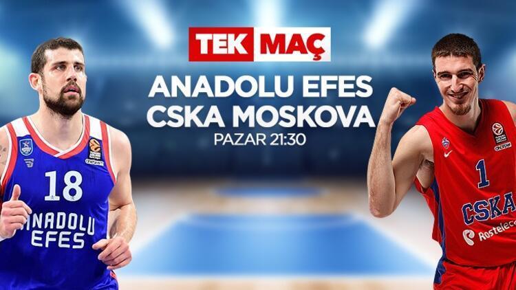 Euroleague Finali TEK MAÇ! iddaa'nın favorisi...