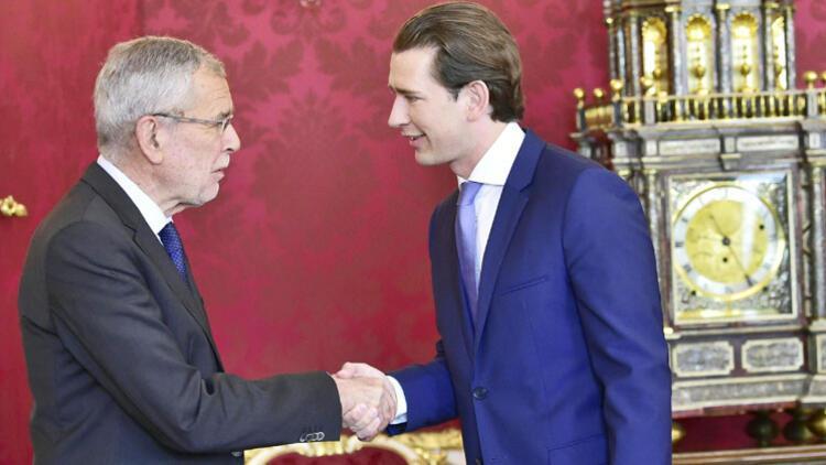 Avusturya Cumhurbaşkanı açıkladı: Seçimler eylülde