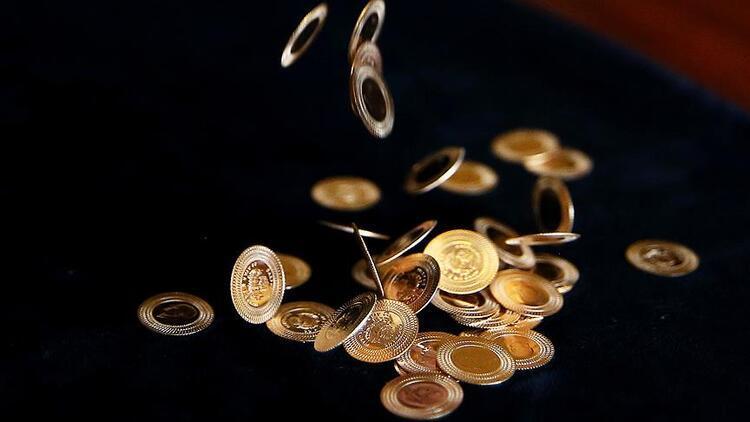 Gram ve çeyrek altın ne kadar oldu? 20 Mayıs Kapalıçarşı altın fiyatları