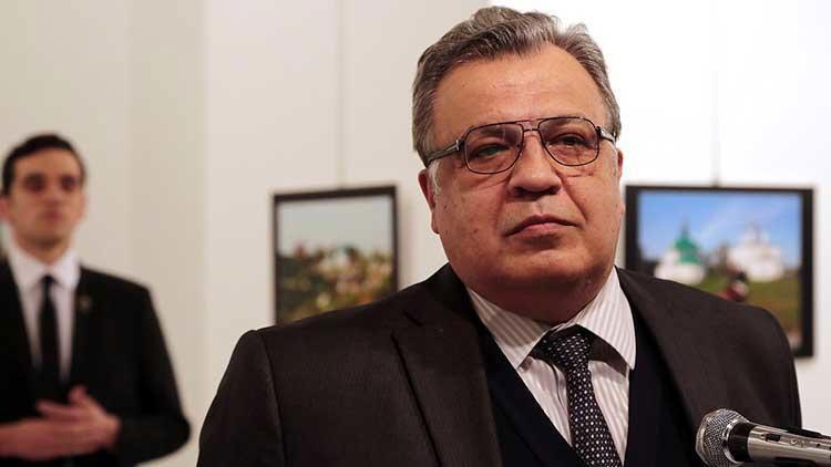 Karlov suikastı sanığının avukatının şoke eden mesajları ortaya çıktı