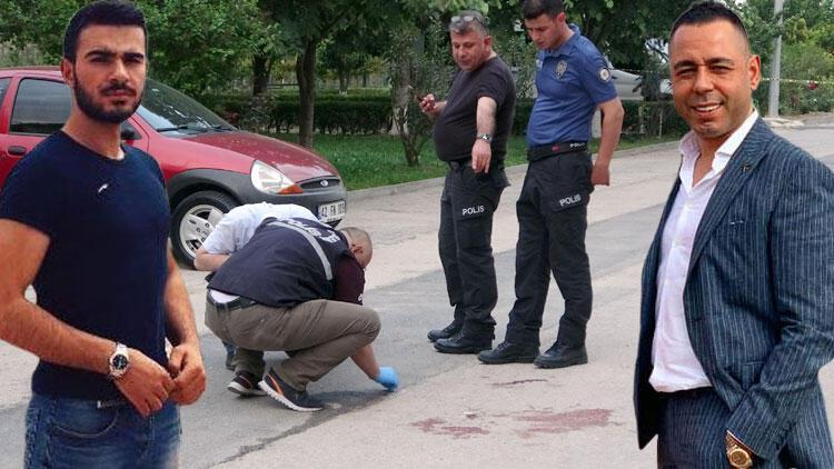 Bursa'da korkunç olay! 'Alın terimi alanı vururum...'