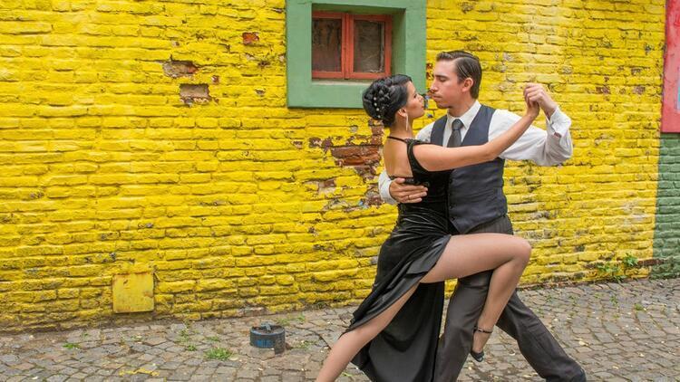 Tango, biftek ve şarap üçgenindeki Avrupai şehir: Buenos Aires