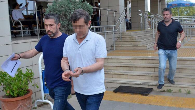Eski emniyet müdürü FETÖ'den gözaltına alındı