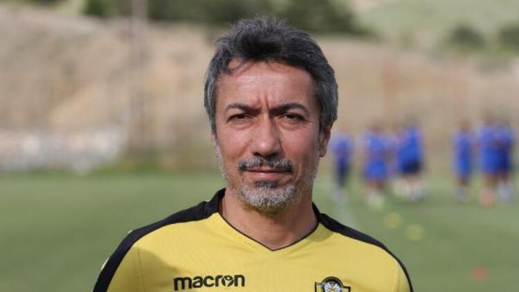 Ali Ravcı, Malatyaspor'dan ayrılıyor mu? Teklifleri açıkladı...