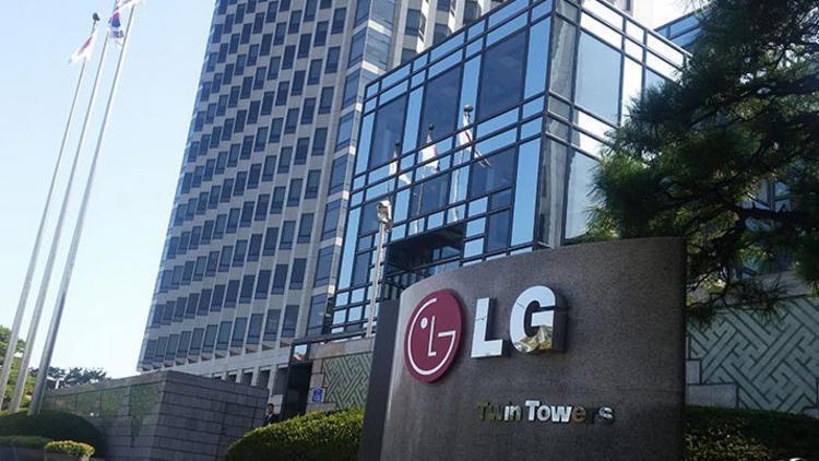 LG, 2030 yılına kadar karbonu 'sıfırlamayı' planlıyor
