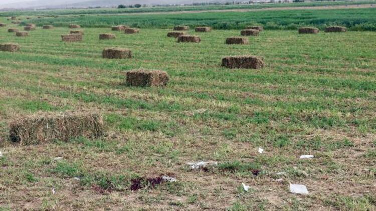 Afyonkarahisar'da arazi anlaşmazlığı kanlı bitti: 2 ölü