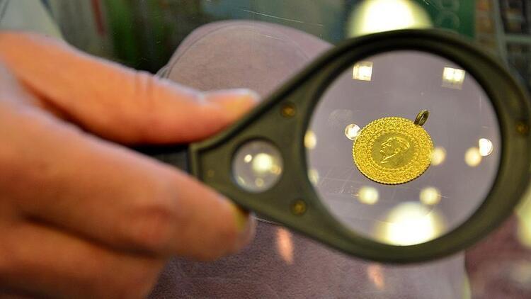 Gram ve çeyrek altın ne kadar oldu? 23 Mayıs güncel altın fiyatları