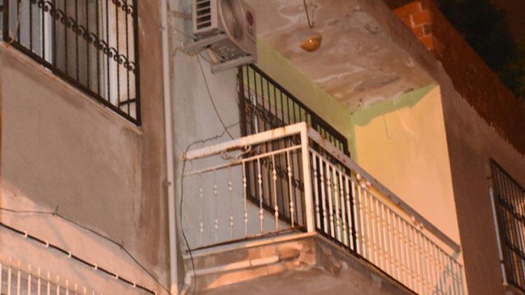 İzmir'de korkunç olay! Annesini kabloyla boğdu sonra da...