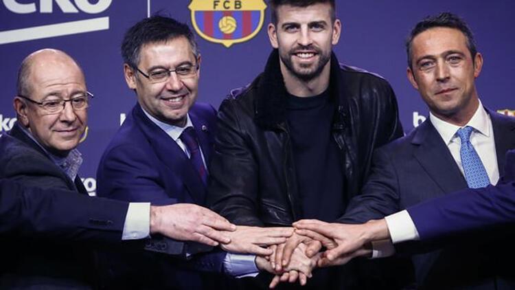 Barça'dan Ali Koç'a: İkna edebilirseniz size kiralayabiliriz