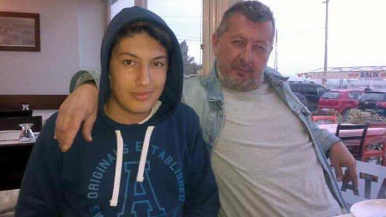Oğlunu öldüren baba konuştu: Olay günü çok garip davranıyordu…