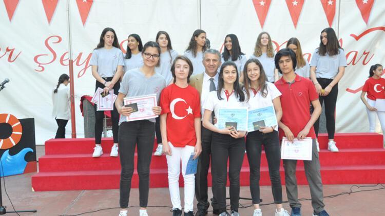 Türk öğrenciler matematikte dünya ikincisi oldu