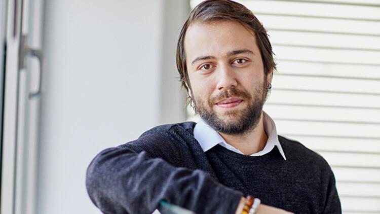 Forbes 30 Under 30 listesinde bizden biri: Taner Akçok Kampüslüye ilham oluyor!