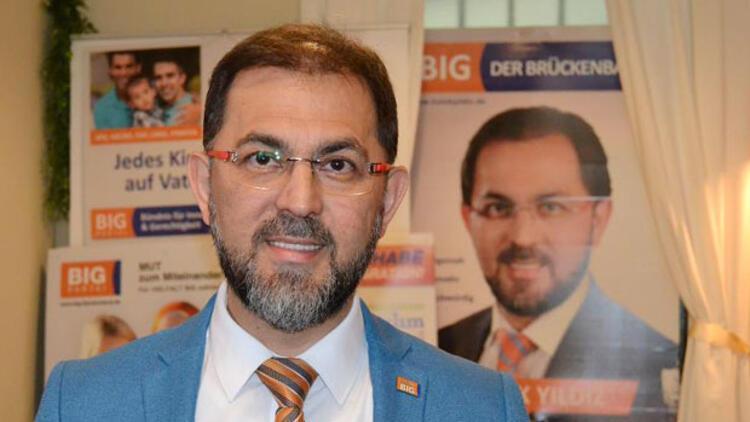 Yarın Avrupa Parlamentosu'na 3 Türk vekil gönderebiliriz