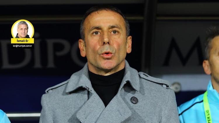 Beşiktaş teklifini yaptı! Abdullah Avcı...