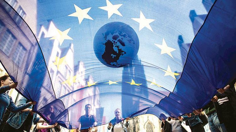 Avrupa'da kader günü