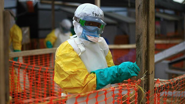 KDC'de Ebola'dan ölenlerin sayısı 1183'e yükseldi