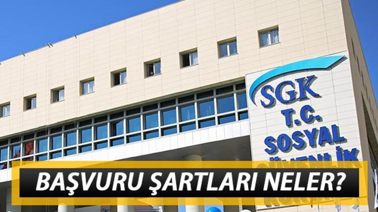 SGK'ya sözlü sınavla 400 personel alınacak! Başvuru şartları neler?