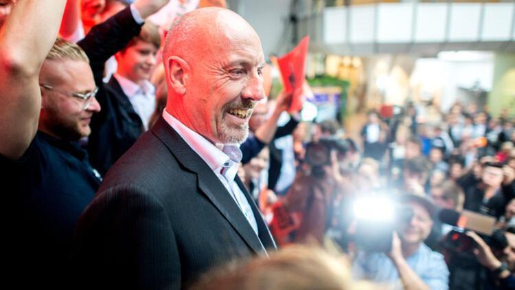 Bremen'de SPD, 73 yıl sonra hezimete uğradı