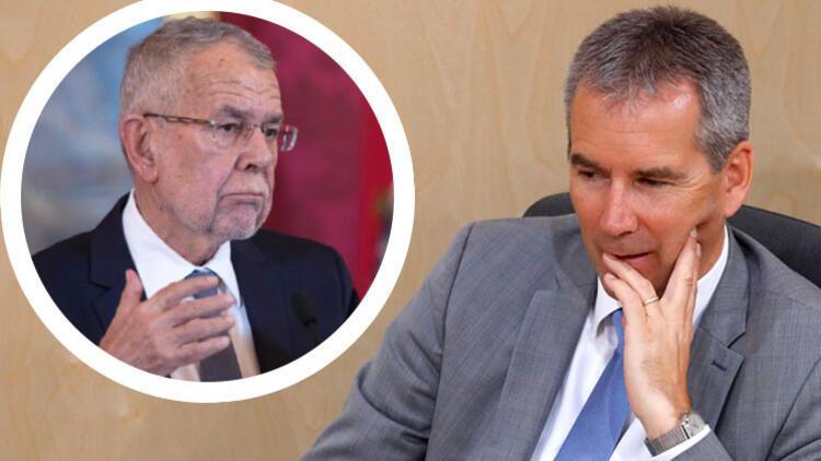 Kurz: 'Eylülde kararı halk verecek'