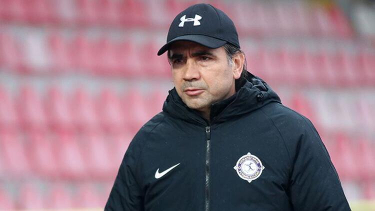 Osmanlıspor'da mali kriz play-off sürecini etkiledi! Hakaret, saldırı...