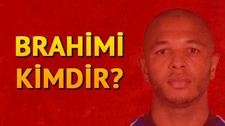 Yacine Brahimi kimdir ve kaç yaşında? Hangi takımda oynuyor?