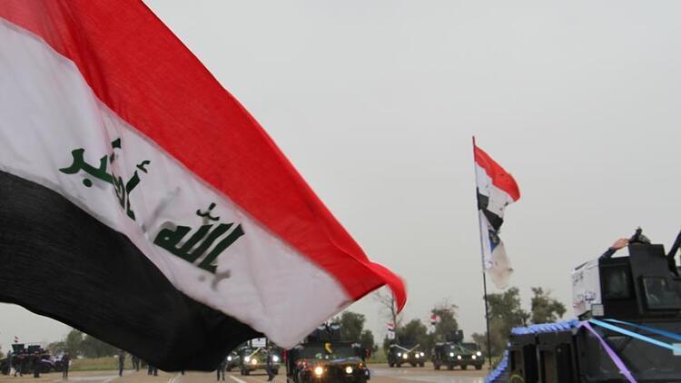 Irak'ta DEAŞ operasyonu: 24 terörist öldürüldü