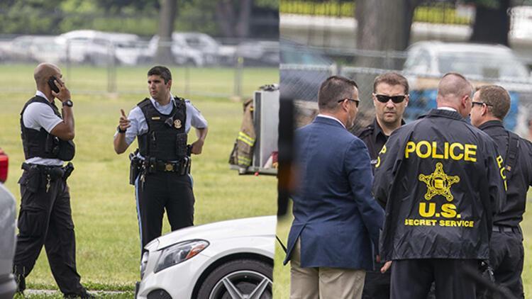 Beyaz Saray'da büyük şok... Bir ayda ikinci kez oldu