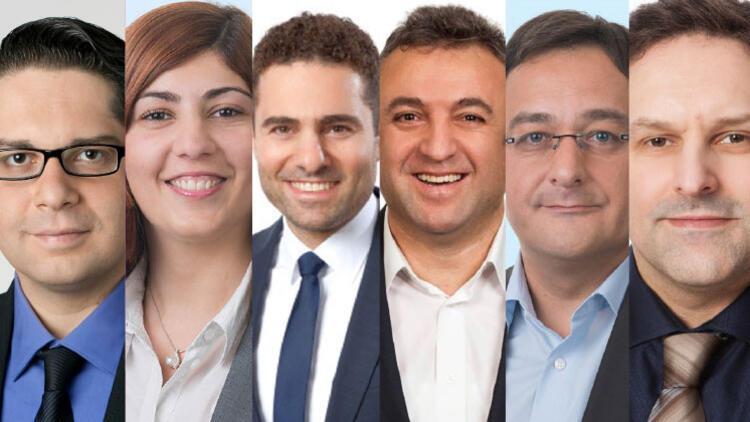 Bremen'de 12 Türkiye kökenli meclise girdi
