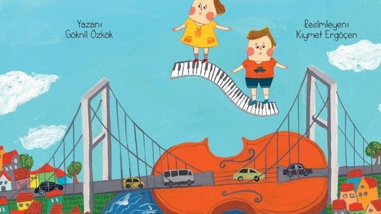 Minikler için ücretsiz festival kitabı