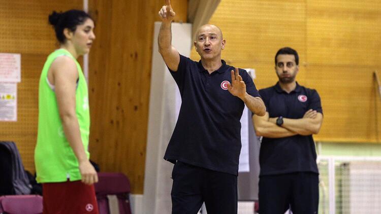 Kadın Milli Basketbol Takımımız'da sakatlık şoku! 3 isim kadrodan çıkartıldı...