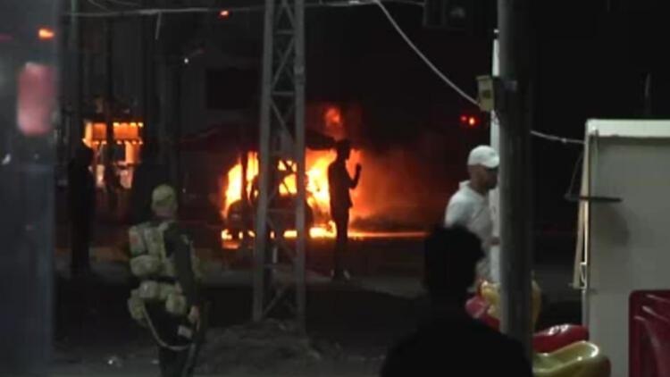 Kerkük'te art arda 6 bombalı saldırı: Ölüler ve yaralılar var