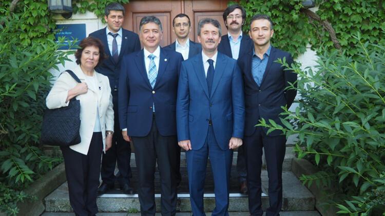 İstanbul Milli Eğitim ile Boğaziçi'nden yeni işbirliği